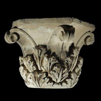 Old Kabul artifact
